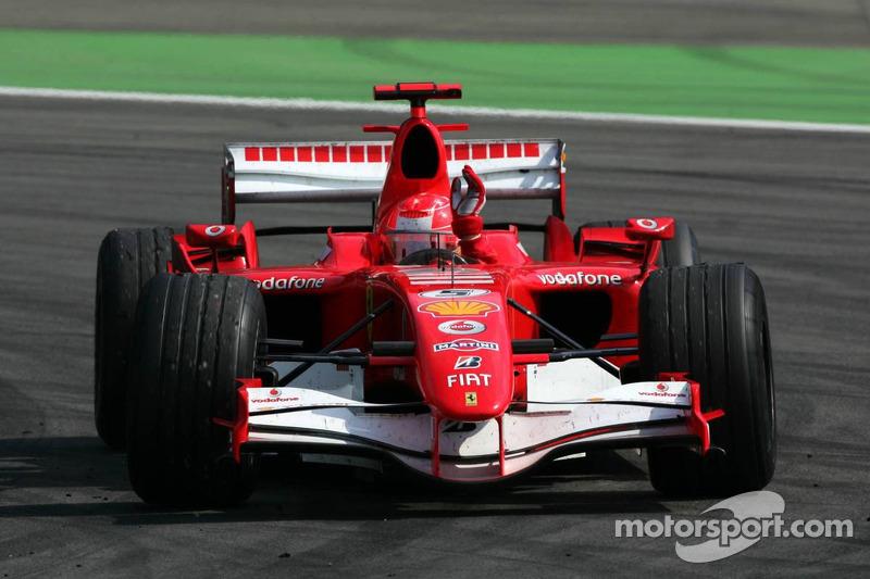 2006 Avrupa GP