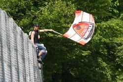 Фанаты Ducati