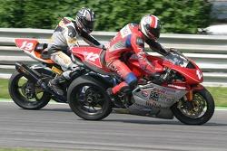 Superstock 1000 Sunday race