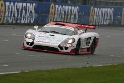 #11 Balfe Motorsport Saleen S7 R: Shaun Balfe, Jamie Derbyshire, Neil Cunningham