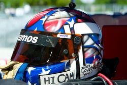 Casque de JC France