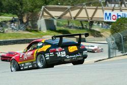 #14 Autometrics Motorsports Porsche GT3 Cup: Cory Friedman, Gordon Friedman