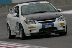 #48 Team Cobalt California Chevrolet Cobalt: Thomas Lepper, Jeff Lepper