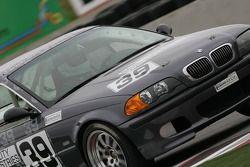 #39 Craftsman Motorsports BMW 330i: Alan Himes, Jim Briody