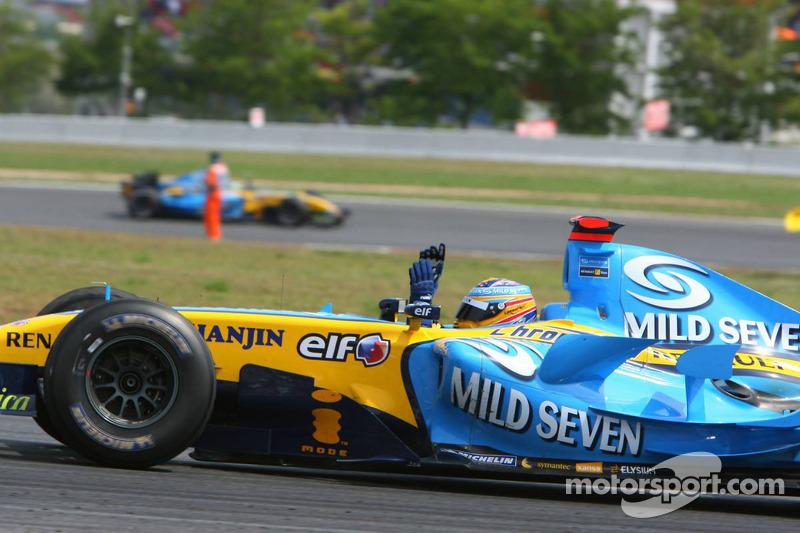 2006 İspanya GP
