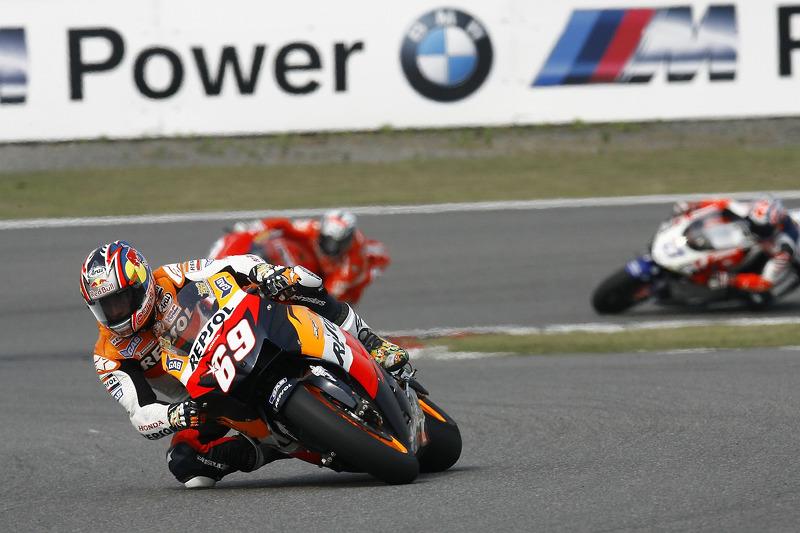 MotoGP Tiongkok