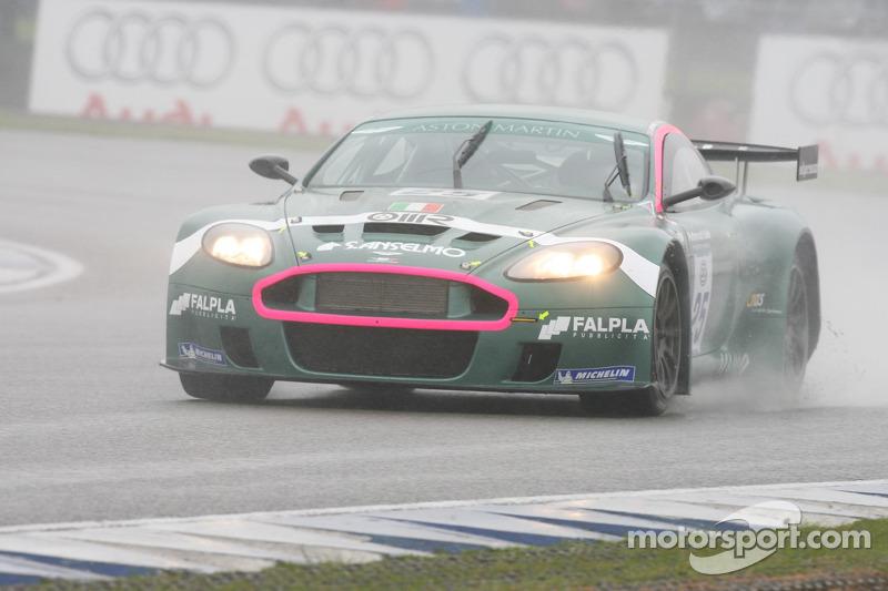 2010 Porsche 911 GT3 RSR Racing - BMS Scuderia Italia Spa ...  |Bms Scuderia Italia