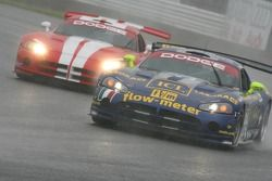 #26 Racing Box Dodge Viper Coupe: Marco Cioci, Stefano Zonca