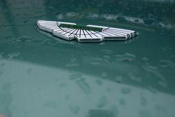 #009 Aston Martin Racing Aston Martin DB9: Pedro Lamy, Stéphane Sarrazin