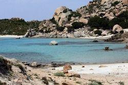 Carte postale de Sardinia