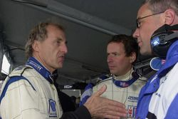 James Weaver, Butch Leitzinger