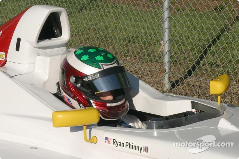 Ryan Phinny