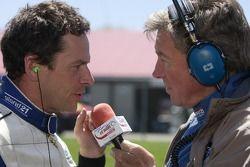 Interview pour Butch Leitzinger