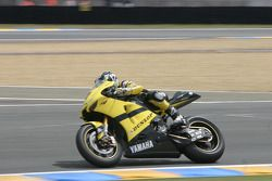Carlos Checa, Tech 3 Yamaha