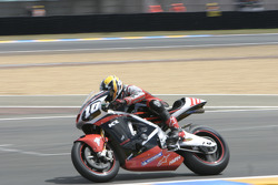Kenny Roberts Jr., Team Roberts