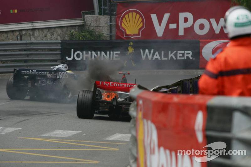 Kimi Raikkonen, del retiro al yate