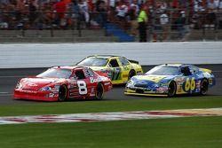 Dale Earnhardt Jr., Jeff Green, Matt Kenseth