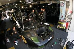 Le garage Jloc Isao Noritake