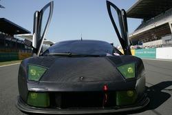 Jloc Isao Noritake Lamborghini Murcielago