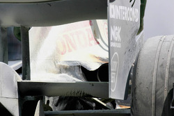 Jenson Button's car