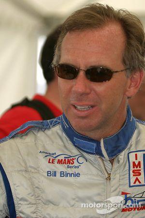 Bill Binnie