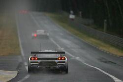 Терри Боршелер, Джонни Моулем, Кристиан Фиттипальди, ACEMCO Motorsports, Saleen S7-R (№66)