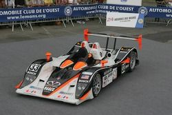 Intersport Racing Lola B05/40 AER