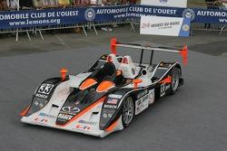 Intersport Racing Lola B05/40 AER