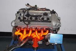 BMW S54 engine