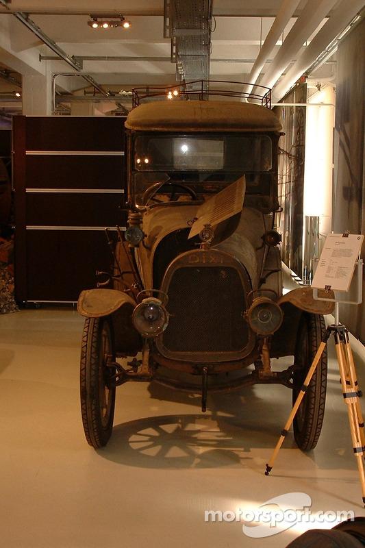 Dixie R9 1912