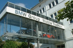 BMW Mobile Tradition