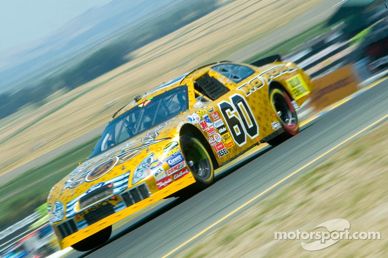 Elliott Sadler