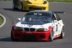 #21 Matt Connolly Motorsports BMW M3