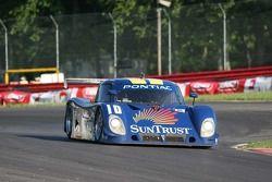 #10 SunTrust Racing Pontiac Riley: Wayne Taylor, Max Angelelli, Jan Magnussen
