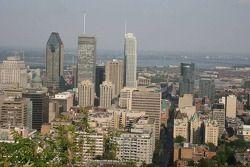 Visita de Montreal