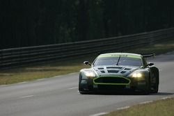 #009 Aston Martin Racing Aston Martin DBR9: Pedro Lamy, Stéphane Sarrazin, Stéphane Ortelli