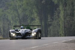 #22 Rollcentre Racing Radical SR9 Judd: Martin Short, Joao Barbosa, Stuart Moseley