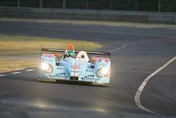 #36 Paul Belmondo Racing Courage Ford: Claude-Yves Gosselin, Karim Ojjeh, Adam Sharpe