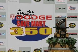 Dodge SaveMart 350
