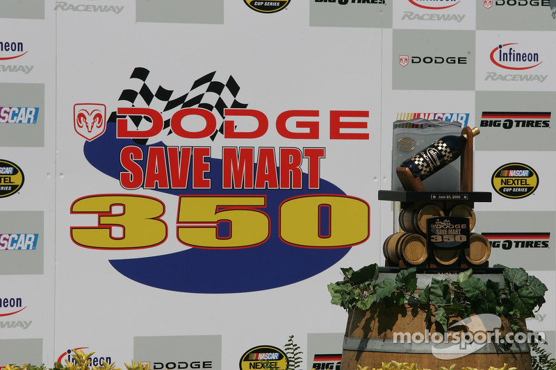 Dodge SaveMart 350