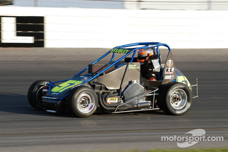 Kevin Studley