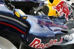 Red Bull Racing RB2
