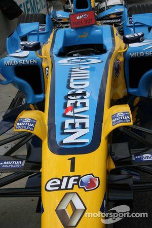 Renault F1 R26