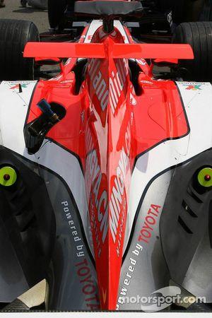 Midland MF1 Racing M16