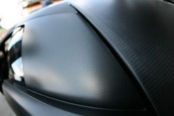Detail of the Jloc Isao Noritake Lamborghini Murcielago