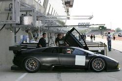 The Jloc Isao Noritake Lamborghini Murcielago