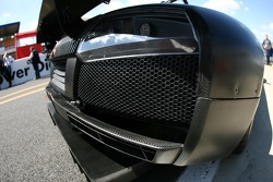 Détail de la Jloc Isao Noritake Lamborghini Murcielago