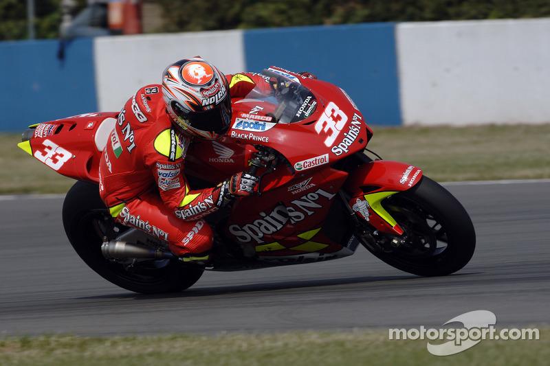 2006: Marco Melandri (Honda RC211V)