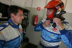 Horst Felbermayr Jr. et Christian Ried