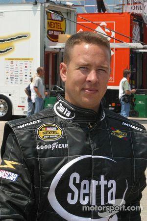 Brent Sherman